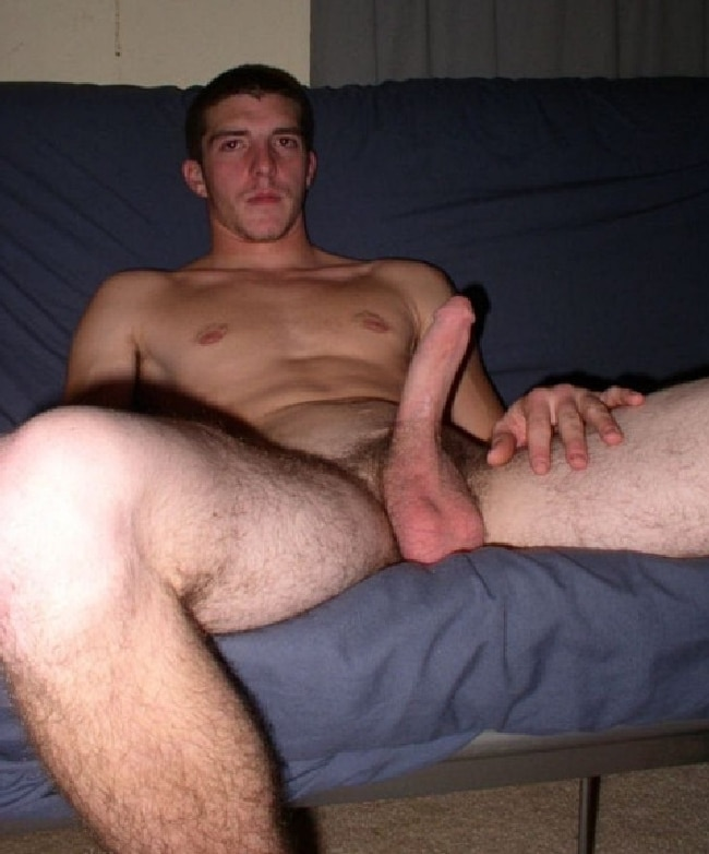 Free gay video porn hunk solo