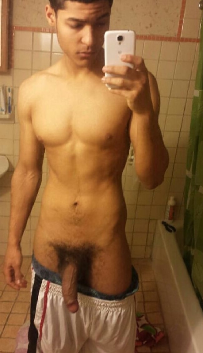 Big Hairy Dick