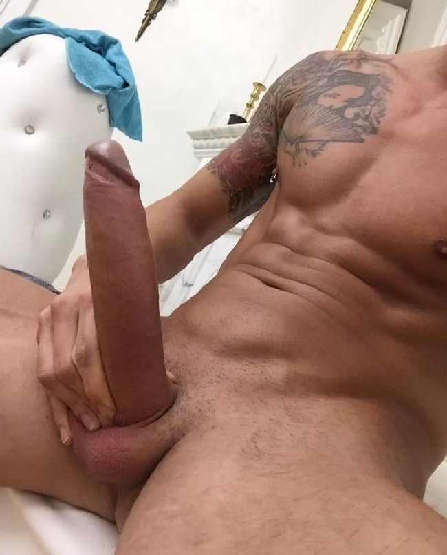 Closed shave penis photos gay that